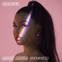 Cover Mabel [UK] - Mad Love
